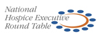 logo of the National Hospice Executive Round Table